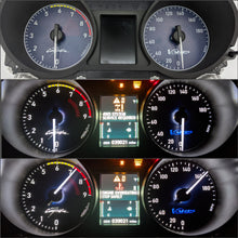 Load image into Gallery viewer, Mitsubishi Lancer Evolution X - Gauge Faces (CZ4A)