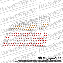 Load image into Gallery viewer, Subaru Impreza Bugeye Sedan (GD, 02-03) - Complete DIY Kit