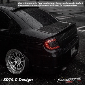 Dodge Neon (SRT4) - Complete DIY Kit