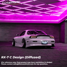 Load image into Gallery viewer, Mazda RX-7 (FD3S) - Complete DIY Kit