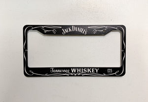 Illumaesthetic - Dark Liquor Drink Plate Frames