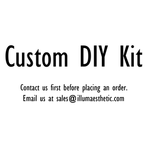 Toyota Sienna (XL30) - Complete DIY Kit