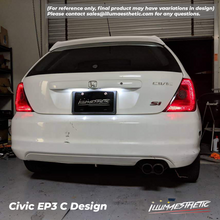 Load image into Gallery viewer, Honda Civic Si (EP3, 7th Gen) - Complete DIY Kit