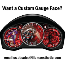 "Load image into Gallery viewer, Illumaesthetic FR-S/GT-86/BR-Z (Premium 4.2"" LCD Screen Ver.) - Gauge Faces (ZN6)"