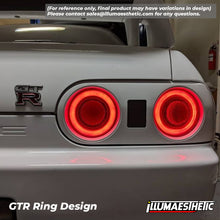 Load image into Gallery viewer, Nissan Skyline (R32) - Complete DIY Kit