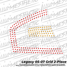 Load image into Gallery viewer, Subaru Legacy (BL, 05-07) - Complete DIY Kit