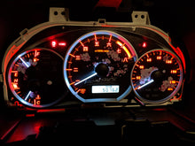 Load image into Gallery viewer, Illumaesthetic Subaru Impreza WRX/STi (GV/GR) - Gauge Faces (08-14)