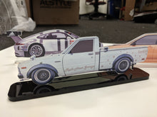 Load image into Gallery viewer, Custom Automotive Plaques!