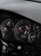 Load image into Gallery viewer, Illumaesthetic's Mitsubishi Lancer Evolution 7/8/9 - Gauge Faces (CT9A)