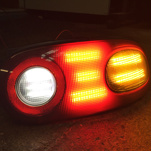 NA Miata OEM+ LED Tail Lights