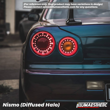 Load image into Gallery viewer, Nissan Skyline (R34) - Complete DIY Kit