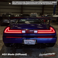 Load image into Gallery viewer, Acura/Honda NSX (NA1/2) - Complete DIY Kit