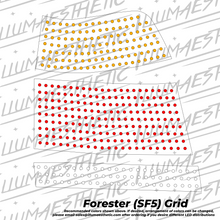 Load image into Gallery viewer, Subaru Forester (SF5) - Complete DIY Kit