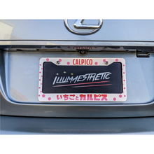 Load image into Gallery viewer, Illumaesthetic - JDM Drink Plate Frames (VOL 1)