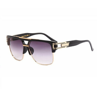 DADDY P - Oversized Men Sunglasses