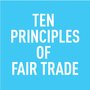 10 Principles of Fair Trade from WFTO