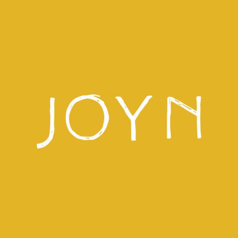 joyn logo - fair trade products handbags wallets and purses in the Fair Trader