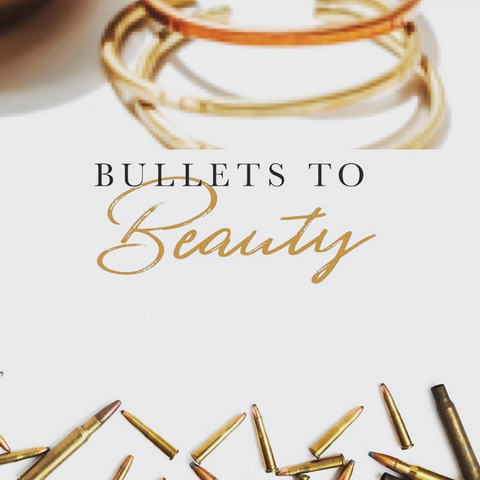 ethical jewellery fair trade gifts melbourne australia my fight bullets to beauty