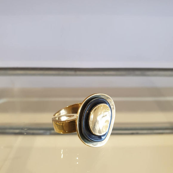 Maua Statement Ring - The Fair Trader