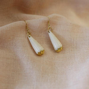 Anika Drop Earrings