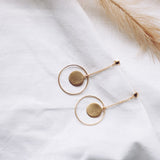Spirited Flow Earrings