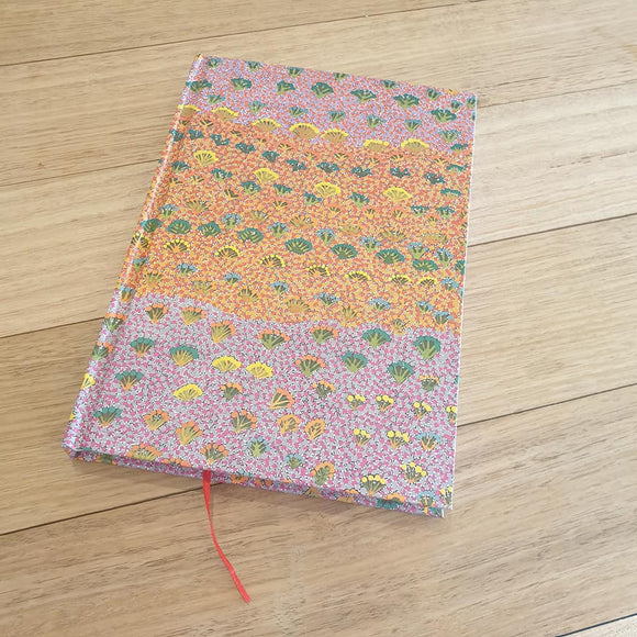 Daisy Moss A5 Journal - The Fair Trader