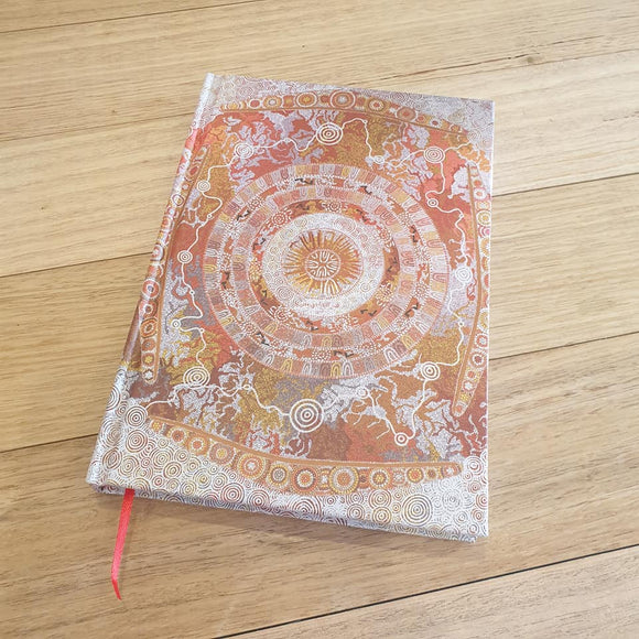 Coral Hayes A5 Journal