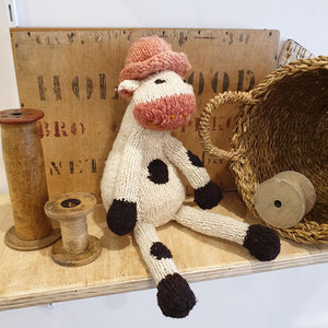 Ethical Wool Toys