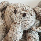 Wool Safari Elephant