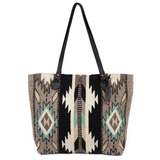 Looking Glass Tote - The Fair Trader