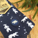 Socks That Protect The Arctic - The Fair Trader