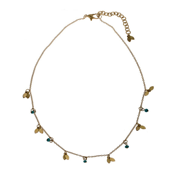 Komal Necklace - The Fair Trader