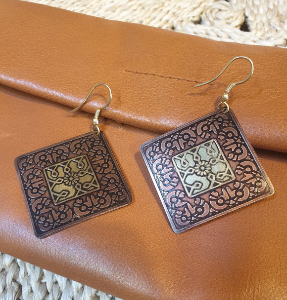 Annapurna Earrings