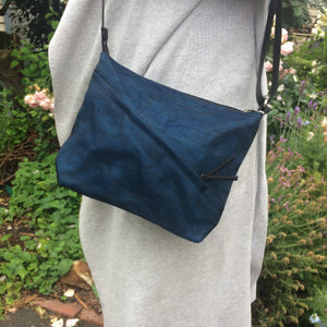 FAQ Shoulder Bag