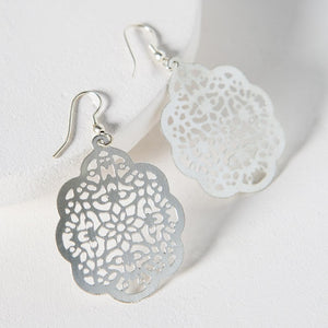 Viti Earrings - The Fair Trader