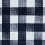 Buffalo Check Navy