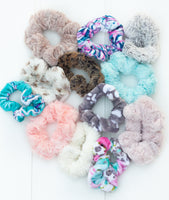 Mystery 3 Pack of Scrunchies