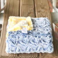 Paloma Chambray Double Luxe Lovey