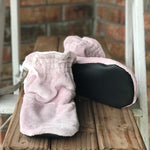 Women's / Youth Shirley Minky Booties