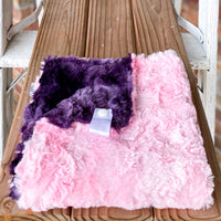 RTS Blush Galaxy Double Luxe Lovey