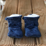 Imperfect RTS Ryan Minky Booties