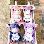 Custom Order Limited Release Handmade Unicorn