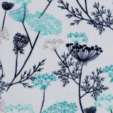 Queen Annes Lace Aqua