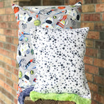 Luxe Snuggle Pillowcase Custom Order