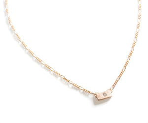 Speck Necklace