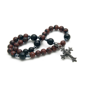 Men's Anglican Prayer Beads