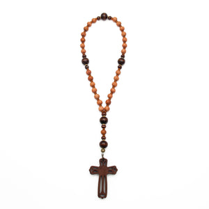 Sanctuary Prayer Beads