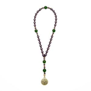 Looking Ahead Anglican Prayer Beads - Unspoken Elements