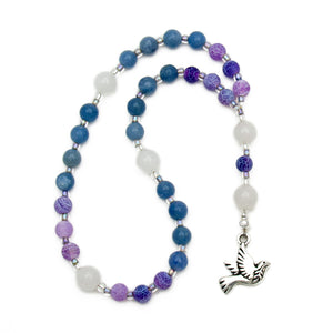 Ladies Anglican Prayer Beads