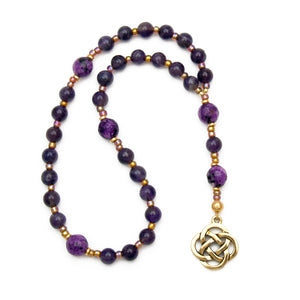 Celtic Blessings Prayer Beads